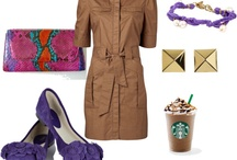 My Style / by Margaret McClanahan Harwood