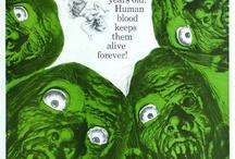 Horror Movies / by Mugarian Vision Board