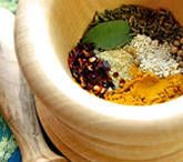 Seasonings, spices, marinades / by Two Squares Farm