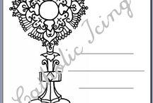 Catholic Crafts / by CatholicMom.com