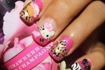 Nails / by Audrey Graham