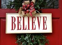 Christmas / by Terri Baxter