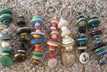 Keychains / by Tracey Sawtelle