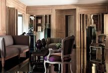 Lovely Living Rooms / by Lisa Hewitt