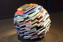 Biblioecstasy / by Lake Oswego Public Library