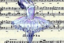 I hope you dance  / by Olivia Vepley
