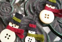 Crafts - Christmas / Crafts for Christmas decor / by Efelants Woozles