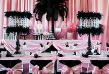 Party Ideas / by Melissa Hill