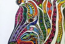 Tangles! / by Leslie Steed