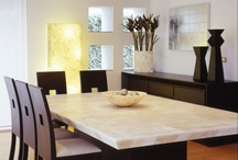 For the home: Lounge & Dining / by Madel Reinhardt