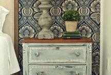 Furniture / by Lynn Speegle