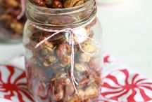 Nuts for Nuts / by Natalie Lewis