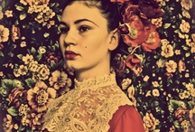 Eve in Eden Accessories Lookbook Inspiration - Spring '13 / by Eden Portland