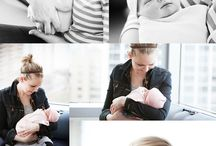 Photography- fresh 48 / Newborn Photography / by Stephanie Morency