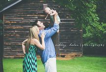 Family pic ideas / by Tracey Coats