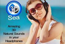 Natural Sounds CDs / by Sage Meditation