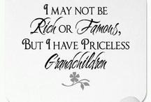 For My Grandgirls / by Nancy Hunt