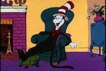 Dr. Seuss / by Meg Dorsey