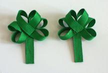 Holiday St. Patricks Day / by Marie Sadler