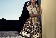 Fashion / by Lily Dircksen