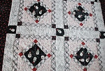 my quilts / by Ella Lung