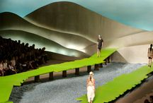 production design & set design / by Whay Sittirak
