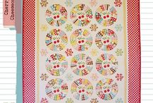 Quilts and such tutorials... / by Susan Hahaj