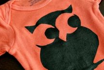 shirts to make / by Sarabeth Daniels
