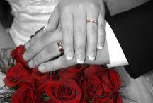 all things bridal / by Julia Barnett