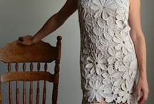 Crochet Projects / by Shirley Ward