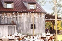 """.: <3 :. Wedding Venues .: <3 :. / Let's say """"I Do"""" at one of these beautiful locations... / by Bri Norton"""