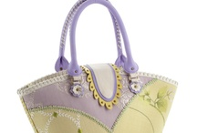 Hand Bag Heaven / by Clare Day
