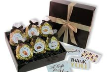Popcorn Corporate Gifts / by Poptique Popcorn