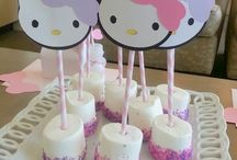 Hello Kitty Party / by Savannah Bruch