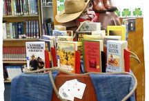 Book Displays/Marketing / by Denville Library