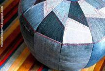 Things to Make_Sewing/Fabrics / by Vicki Hall
