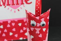 Valentine craft / by Debby Morgan