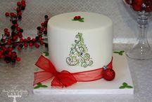 Cakes! / by Katie Schroeder