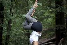 Yoga Inspirations / by BizeeBee