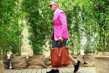 Men, Fashionably / by A