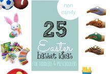 Easter ideas / by Elizabeth Breeden Gandy