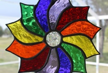 STAINED GLASS / by Joan Beuerlein