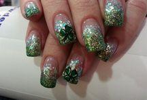 nails / by Jaycee Myner