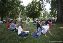 SOAR 2012 / by Lynchburg College