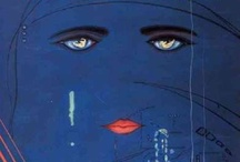 The Great Gatsby / by Shawn Gue