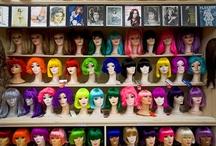 wigs yeah / by Deborah Lockwood-Cano
