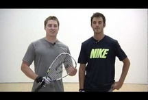 Want Our Opinion? / by Racquetball Warehouse