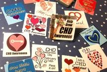 CHD Awareness / by Lisa Lee