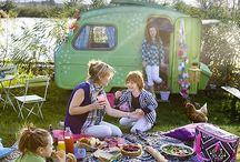 Camping and stuff... / by Hanaki Hickenbottom