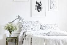 Bedroom / by Jovi Batarce